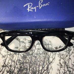 Optical quality Frames